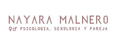Nayara Malnero - Gijón - Centro de Psicología, Sexología y Terapia de Pareja